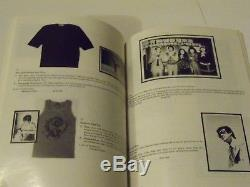 1993 Bruce Lee Personal Items Catalogue & 2 My Definite Chief Aim Signed Letters