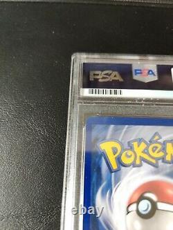 1999 Pokemon Base Set Charizard Holo Mitsuhiro Arita Signed PSA Authentic Auto