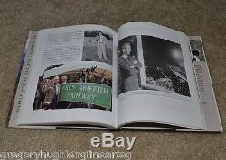 ANDY GRIFFITH & WILLIAM VANDERBILT CECIL & HUGH MORTON Signed Book on NC RARE