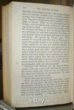 Aleister Crowley's Personal Book Signed & Annotated By Him! , Occult, Greene, Coa