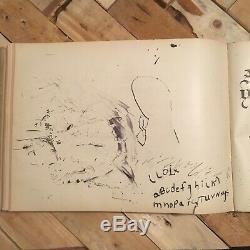 Atkinson Sign Painting, 1st Edition Original 1909, Sign Painting Up To Now RARE