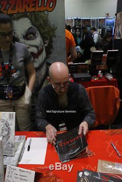 Batman Damned 1 Regular & Jim Lee Variant Signed Azzarello1st Print DC Comics NM