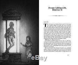 Caitlin R Kiernan HOUSES UNDER THE SEA SIGNED#d ROMAN NUMERAL Centipede Press