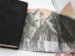 Centipede Press Signed 1st Falling Angel Angel's Inferno by William Hjortsberg