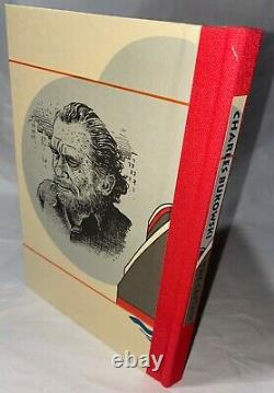 Charles Bukowski & R. Crumb - Signed, Numbered Limited Edition