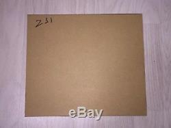David Sylvian Like Planets Yuka Fujii Signed Book 231/500 Limited Edition Rare