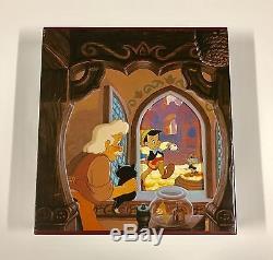 Disney Animation The Illusion Of Life SIGNED 1st Edition Book Walt Disney Rare