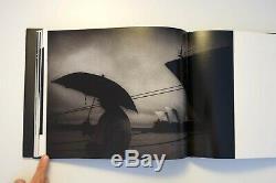 Dream/Life by Trent Parke (Hardback) Rare, signed, classic photobook