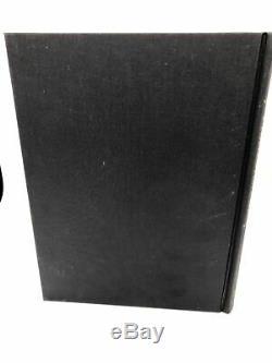 FRANKENSTEIN-Stephen King & Bernie Wrightson-Limited Edition 356/500 Signed
