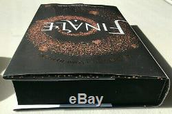 Finale Signed Fairyloot 1st/1st Hardcover Stephanie Garber, Caraval