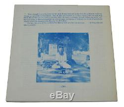 From Bindu to Ojas SIGNED by RAM DASS First Edition 1970 BE HERE NOW 1st