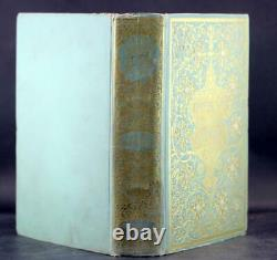 George Frederick Kunz Signed 1908 Book Of The Pearl History Art Science Industry