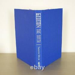 Gideon The Ninth By Tamsyn Muir SUBTERRANEAN PRESS SignedLimited 1st Edition
