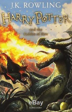 Harry Potter Children's Hardback Limited Box Set Collection Hardcover, Books