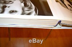 Helmut Newton's SUMO (Limited Collector's Edition) Philippe-Starck Book Stand