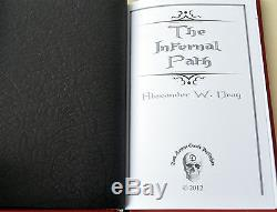 Infernal Path Deluxe Order Voltec Satanic Grimoire Temple of Set Kenneth Grant