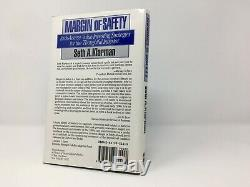 Margin of Safety Seth Klarman signed association copy, likely to Mike Bloomberg