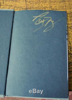 NOX INFERNUS Signed LE#/225 Order of Voltec Grimoire Kenneth Grant Temple of Set