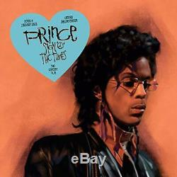 Prince Sign O' the Times Limited Deluxe Edition 2 Blu-ray + 2 DVDs Pre Order