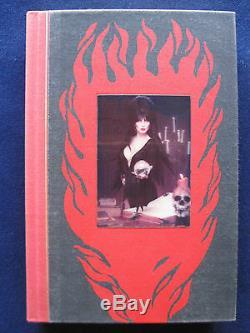 Rare Book Catalogue SIGNED by RAY BRADBURY, ELVIRA, ROBERT BLOCH, ROWENA & More