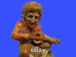 SIGNED 1st Edition 1981 John Lennon Beatles Cairn Gnome RAREST TOM CLARK GNOME