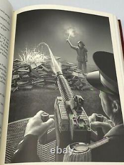 SIGNED Easton Press FAHRENHEIT 451 Ray Bradbury LIMITED Collectors Edition #388