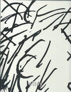 SIGNED KAWS MANS BEST FRIEND Honor Frazer Gallery 2016 ART Book / Catalog