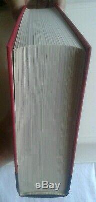 SIGNED! Stephen King 11/22/63- 1st ed/1st print HC w DJ FINE/FINE