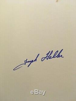 SIGNED catch 22 frankling library joseph heller (like easton press)