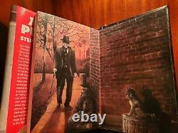 STEPHEN KING Apt Pupil SIGNED Artist First Print Hardcover 140 / 150 New /Sealed