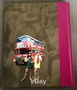 SUMMER OF LOVE-Beatles-GENESIS PUBLICATIONS-Signed by GEORGE MARTIN-MINT-LIMITED