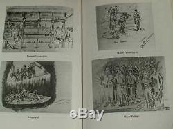 SURVIVOR WW II Bataan Battle Surrender Prison Camp POW Memoir SIGNED Philippines