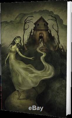 Shirley Jackson HAUNTING HILL HOUSE Centipede Press signed numbered OUT OF PRINT