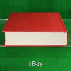 Signed A FEAST FOR CROWS George R R Martin UNPUBLISHED JAIME LANNISTER DJ COVER