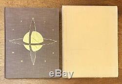 Signed Limited Editions Club Henri Matisse James Joyce Ulysses 1935 Slipcase LEC