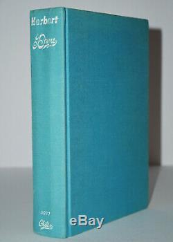 Signed Near Fine 1st/1st/1st Ed Dune, Complete Dune Trilogy Frank Herbert