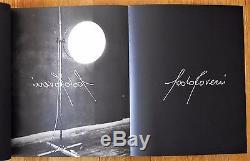 Signed Paolo Roversi Studio Rare 2004 Steidl Ltd Ed 1/1000 In Slipcase Fine