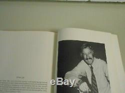 Signed Sketched Joe Sinnott Silver Surfer 1978 1st PB Comic Novel Lee Kirby