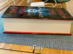 Signed Stephen and Owen King, Sleeping Beauties, 1st ed, F/F