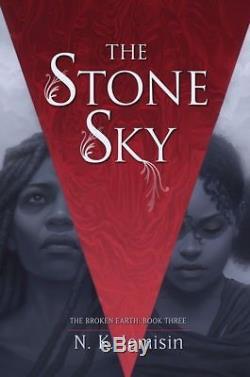 Signed Subterranean Press The Fifth Season N. K. Jemisin Hugo Award Winner Set/3
