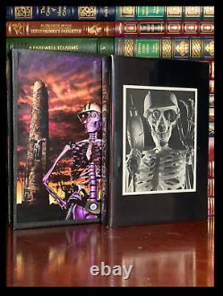 Skeleton Crew SIGNED by STEPHEN KING Scream Press Hardback Limited 1/1000