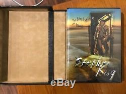Stephen King The Little Sisters of Eluria Deluxe SIGNED Ltd Ed Grant 917/1250