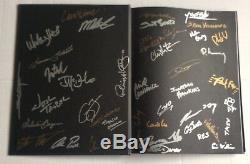 The Art of God of War II Book Signed Autographed 40 + Cory Barlog Stig Ausmussen