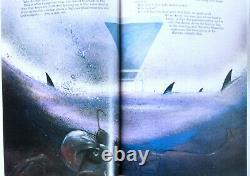 The Curse Of Lono (1983) Hunter S. Thompson, Ralph Steadman Signed 1st Edition