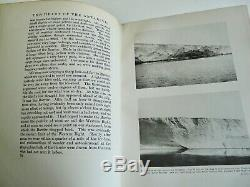 The Heart of the Antarctic by Ernest Shackleton Signed First edition 1909