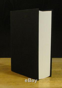 Under The Dome (2009) Stephen King Signed, Limited 1st Edition, Custom Dolso Box